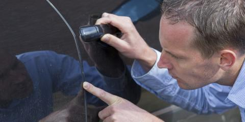 3 Reasons to Fix Car Dents Quickly, ,