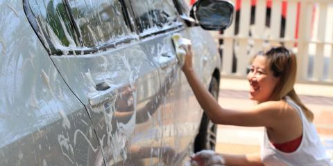 5 Ways to Preserve Car Paint , Groton, Connecticut