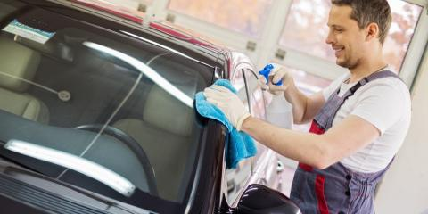 Somerville's Auto Body Specialists Provide 3 Tips for Protecting Your Vehicle's Paint, Somerville, Massachusetts