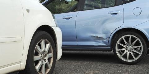 Types of Body Damage & Auto Repair Options for Your Vehicle, Honolulu County, Hawaii