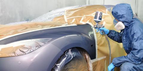 3 Reasons DIY Auto Body Repair Is a Bad Idea, Goshen, New York