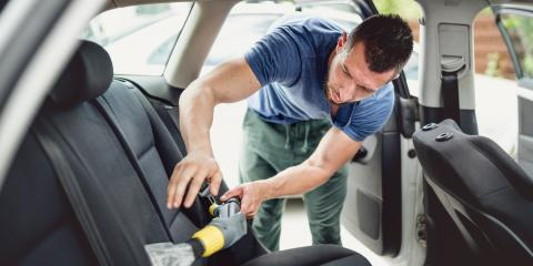 Why You Should Clean Your Car Inside & Out This Spring, Hamilton, Ohio