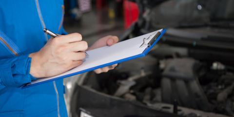 Here's What to Do Before Filing an Insurance Claim for Auto Body Repair, Honolulu, Hawaii
