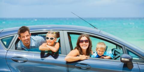 4 Tips for Avoiding Ocean-Related Car Damage From an Auto Body Shop, Honolulu, Hawaii