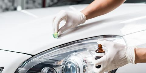 5 Reasons to Choose Autoworks Collision Center for Auto Body Repairs, Greenfield, Minnesota