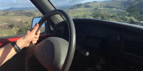 Shakopee's Auto Body Repair Mechanics Share 4 Tips to Avoid Distracted Driving, Shakopee, Minnesota