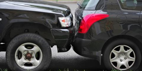 3 Reasons to Get Auto Body Repairs Right After an Accident, Ewa, Hawaii