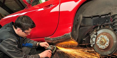5 Important Questions to Ask Your Auto Body Repair Mechanic, Hastings, Nebraska
