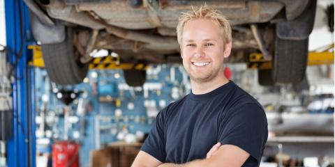 Auto Body Repair Shop Shares 3 Tips for Maintaining Older Vehicles, Covington, Kentucky