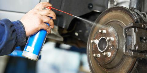 3 Auto Body Rust Repair Tips From NE's Car Body Pros, Hastings, Nebraska
