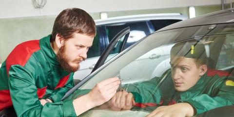 Auto Glass Repair or Replacement? How to Know Which Service to Choose, Hempstead, New York