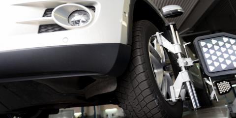 Honolulu Auto Body Shop Explains Why You Need Car Alignments, Honolulu, Hawaii