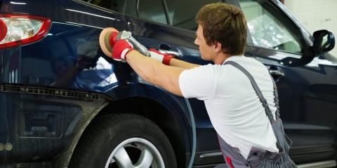 4 Reasons to Hire a Professional for Auto Body Shop, Jefferson, Georgia