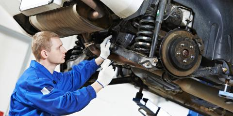 5 Suggestions for Identifying the Best Auto Body Shop, Lincoln, Nebraska