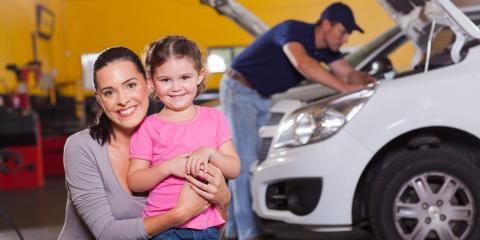 Expert Auto Body Shop on Why Manufacturer Repair Standards Are Important , Branson, Missouri