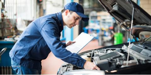 5 Important Questions to Ask an Auto Body Shop, East Rochester, New York