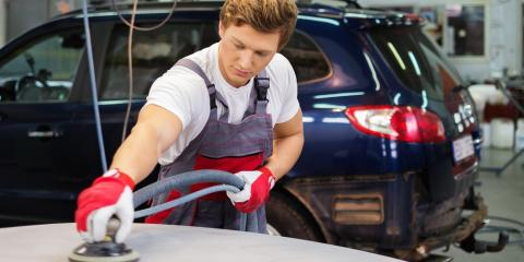 Auto Body Shop Guide: What to Ask on Your First Visit, North Haven, Connecticut