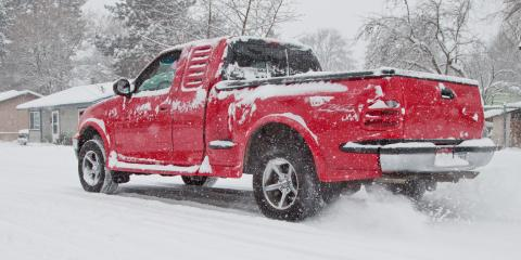 5 Car Care Tips to Use in Winter, St. Charles, Missouri