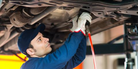 4 Most Common Types of Auto Body Shop Repairs , La Crosse, Wisconsin