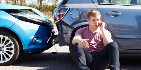 What You Need to Know About Collision Repair , Branson, Missouri