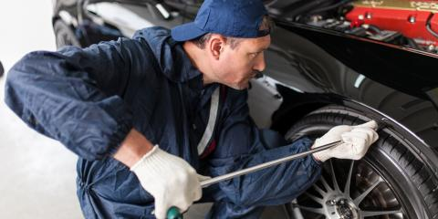 How Is the Cost for Dent Repair Determined by Auto Body Shops?, Gypsum, Colorado