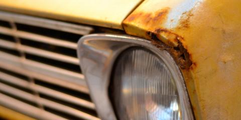 3 Tips from Auto Body Shop Experts to Prevent Car Rust , Branson, Missouri