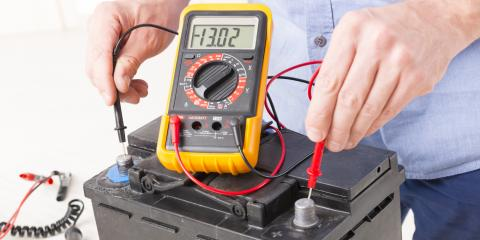 Can Auto BodyShops Diagnose Electrical ProblemsAfter Collision?, Honolulu, Hawaii