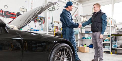 Frequently Asked Questions About Collision Repair, High Point, North Carolina