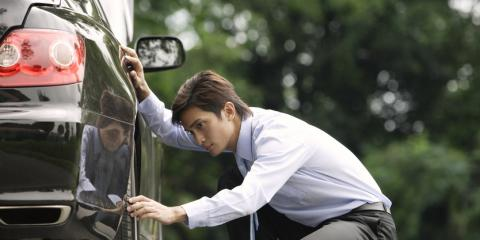 3 Tips for Determining Whether Your Auto Body Shop Did the Job Correctly, East Rochester, New York