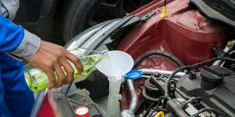 Why Are Regular Oil Changes Necessary?, Thomasville, North Carolina