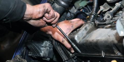 Auto Care Tips: Avoid Common Problems by Visiting a Technician, Los Angeles, California