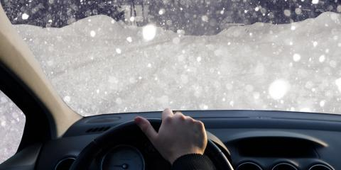 3 Tips From Wilson's Auto Care Pros to Prepare Your Car for Winter, Wilson, Wyoming