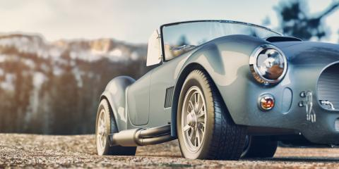 3 Auto Transportation Tips for Your Classic Car, Anchorage, Alaska