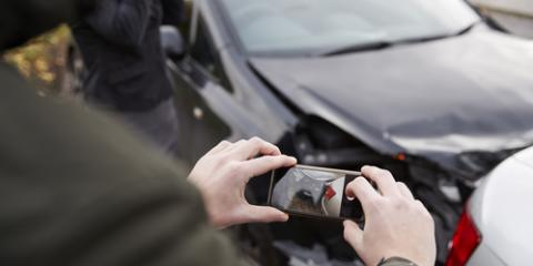 A Guide to Photo Claims for Auto Collision Damage, Covington, Kentucky