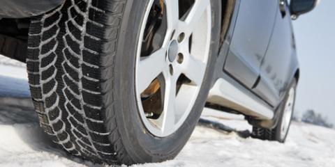 Rochester Auto Dealer Shares Essential Steps to Prepare Your Car for Winter , Brighton, New York