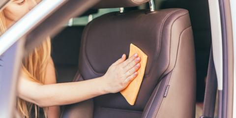 7 Tips for Maintaining Cleanliness Between Auto Details , Honolulu, Hawaii