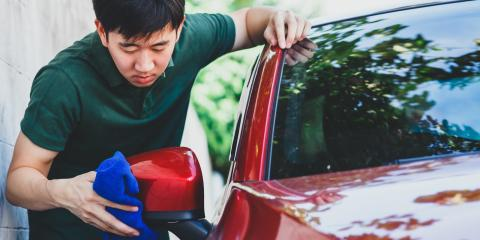 3 Reasons to Take Your Car to an Auto Detailing Shop, Honolulu, Hawaii