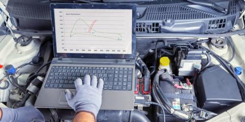 What Auto Diagnostics Are & How They Help Your Car, Bluefield, West Virginia