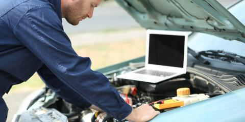 What Are Auto Diagnostics & What Do They Show?, La Grange, Wisconsin