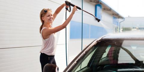 3 Areas to Clean Before Selling Your Car, Columbia, Missouri