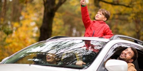 Auto Glass Experts Explain How to Protect Your Sunroof, Anchorage, Alaska