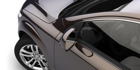 Alaska Auto Glass Expert Guide: When to Tint Your Windows & How to Tint Safely, Anchorage, Alaska