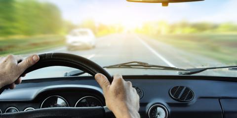 4 Ways to Prevent Auto Glass Damage, West Kittanning, Pennsylvania