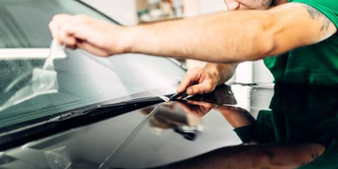 Why Not All Auto Glass Is the Same, Cincinnati, Ohio
