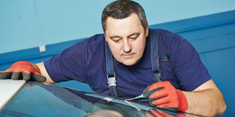 5 Reasons to Leave Auto GlassRepair to the Professionals, Cottonport, Louisiana
