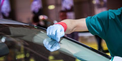 3 Ways Auto Glass Can Break & How to Fix It , Hastings, Nebraska
