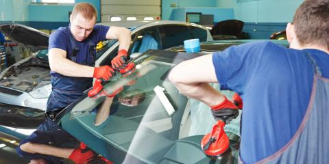 4 FAQ About the Auto Glass Installation Process, West Plains, Missouri