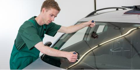 What Happens During Windshield Replacement?, Rochester, New York
