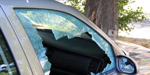 Auto Glass Repair Advice: What to Do in the Aftermath of a Broken Window, Rochester, New York