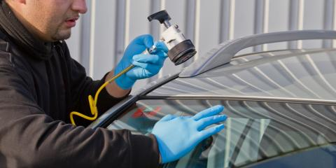 4 Reasons to Leave Auto Glass Repair to the Professionals, Cincinnati, Ohio